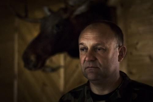 Довыденко, охота, браконьеры, Дмитровский район