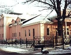 Гостиницы Дмитрова