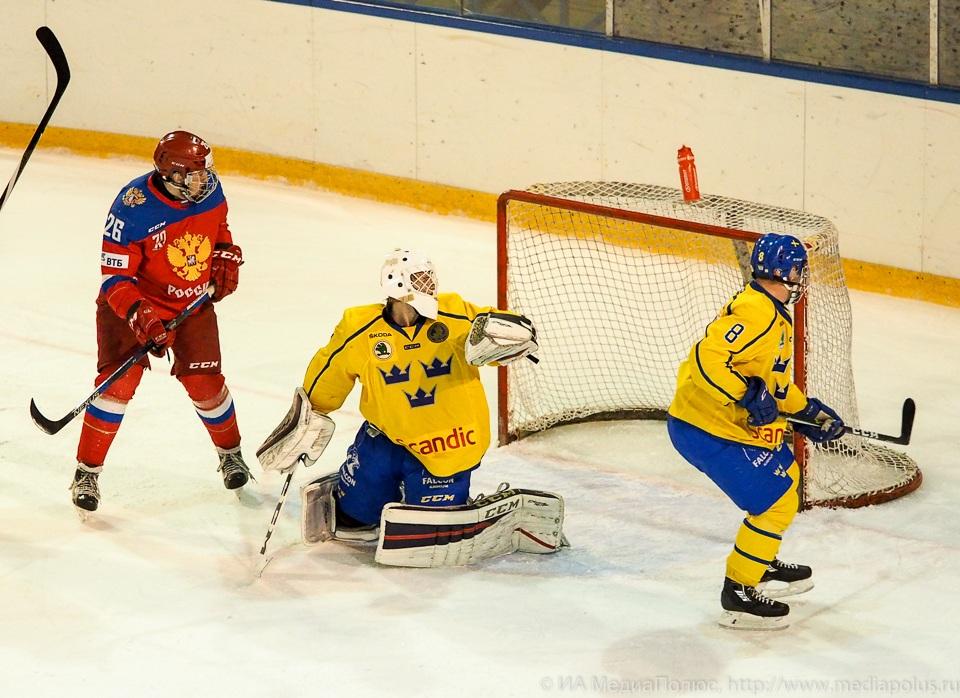 хоккей россия швеция видео порно картинки