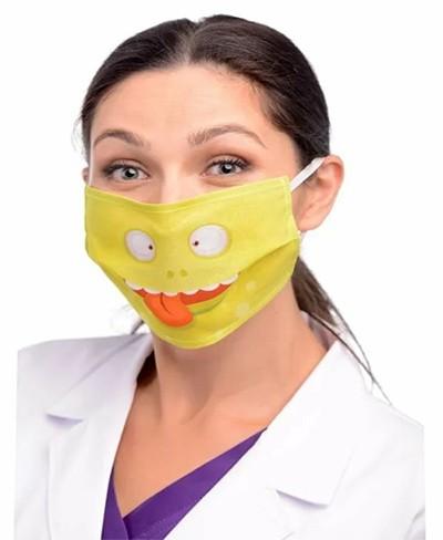 противовирусная маска covid-19